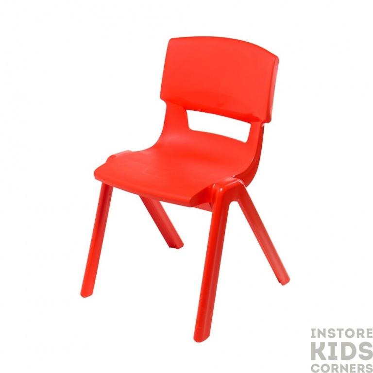 Стул Funchair Red