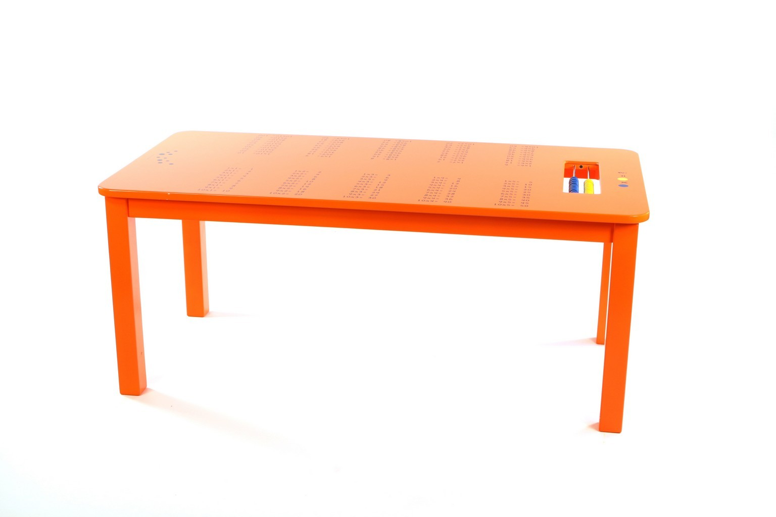 Стол Table Orange